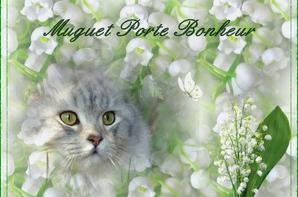 Joyeux 1er Mai à tous et à toutes