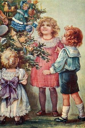 Un bon Noël à vous tous