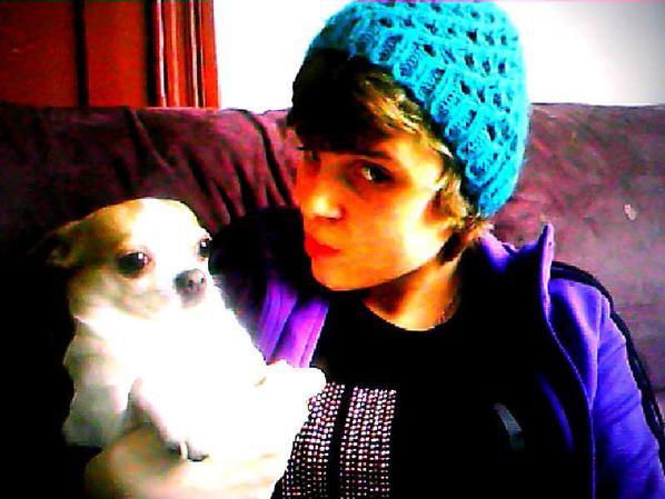 moi est mon chien
