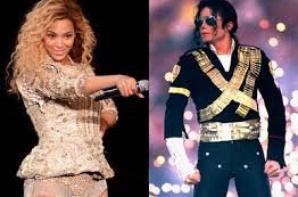 perso Beyoncé et Michael aurait étaient un beau couple?