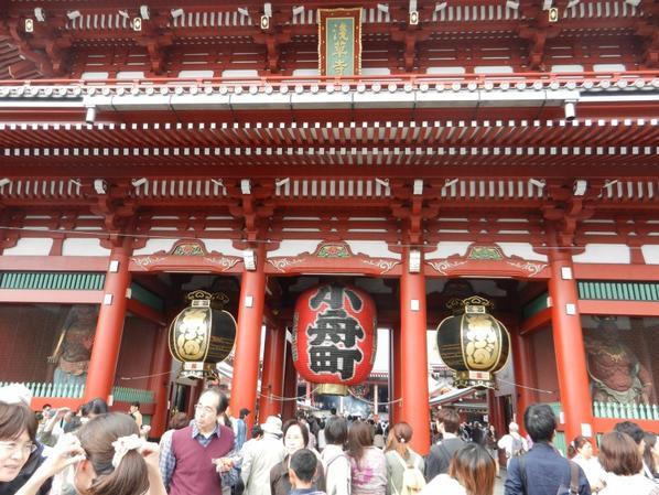 7 Octobre 2012 - Skytree & Asakusa (2)