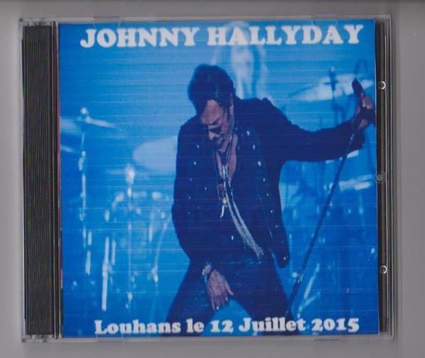 Audio Louhans : 12 juillet 2015