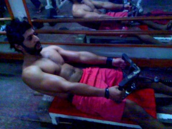 c moi Musculation 2013