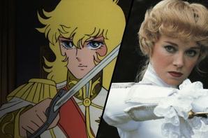 Lady Oscar  Un film de Jacques Demy. 1978