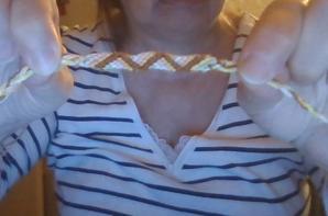 Bracelets Brésiliens Zig Zag 6 fils (1) !