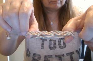 Bracelets Brésiliens Commandes