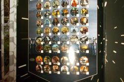 Album complet jeton Star Wars (2015)