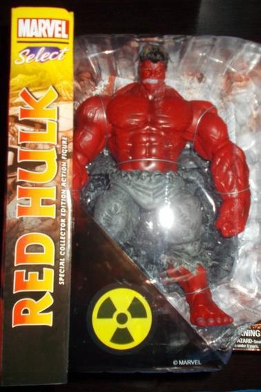 Marvel Select - Hulk