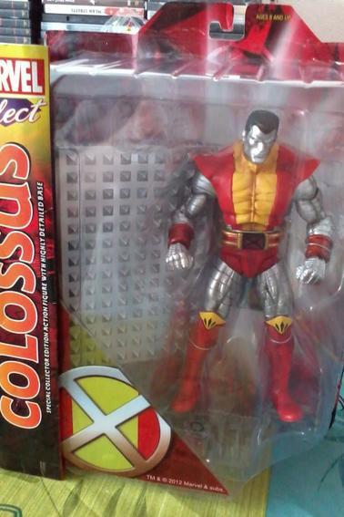 Marvel Select - X-men