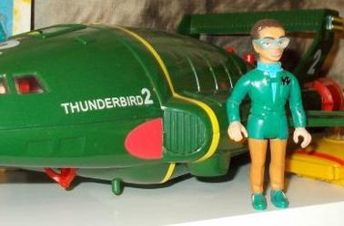 Thunderbirds (Les Sentinelles de l'air)
