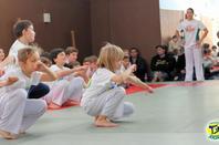JOGAKIDS Capoeira pour enfants à Paris - entre danse sport et jeux du Brésil