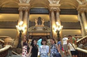 Kalafina à Paris