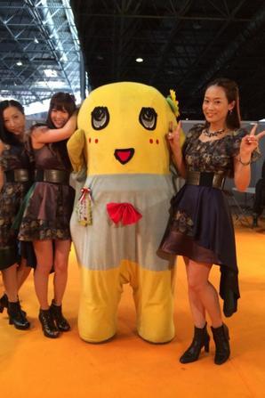 Kalafina à la Japan Expo 2