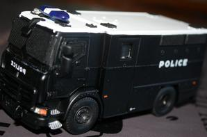 miniatures de POLICE
