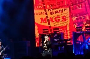 Montreux Jazz 5 juillet 2018