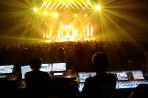 photos du concert de niort