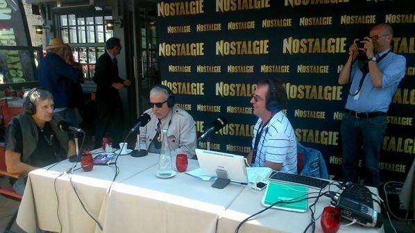interview de françois a bernard lavilliers aux francofolies la rochelle