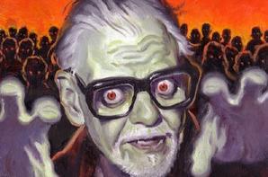 Comment ne pas parler du maître des films de Zombies.. ^^