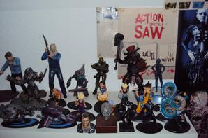 Ma petite collection ^^