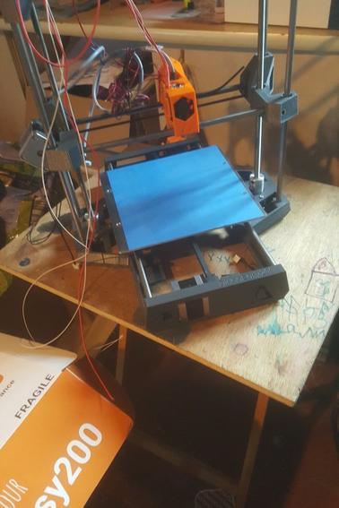 imprimante 3d dagoma discoeasy200