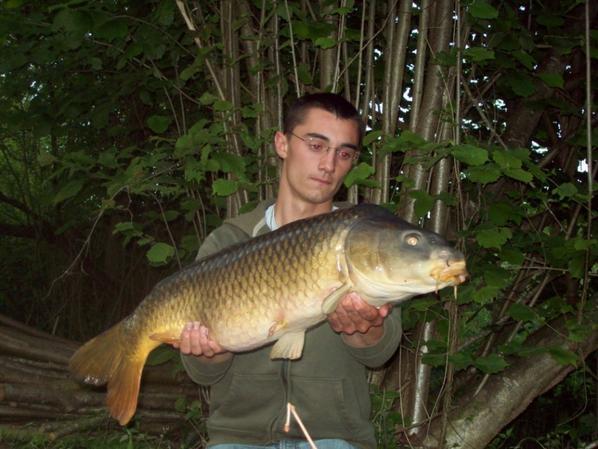 stalking de 2h avec deux fish au taps