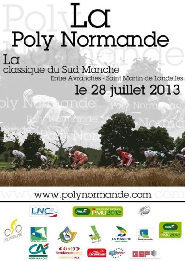 Coupe de France 2013 : Présentation de la Polynormande
