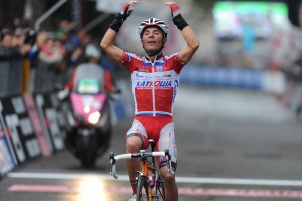Tour de Lombardie 2013 : Rodriguez, la revanche des Championnats du monde...