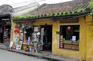 Hoi An, The ancient town