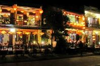 Night life at Hoi An
