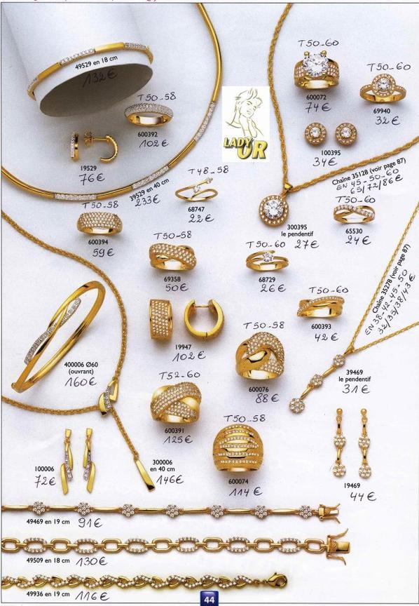 Avec plus de montres et bijoux fantaisie vendus chaque année en France, Luzaka est devenue l'un des leaders de son secteur. Notre boutique en ligne vous propose un large choix de bijoux fantaisie pas chers, montres et accessoires de mode à petits prix pour femme homme et enfant.