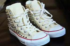 Converse All Star Swag