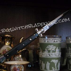home of the big 13 inch switchblade knife