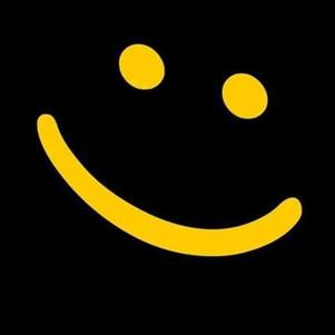 heureuse dans la tristesse