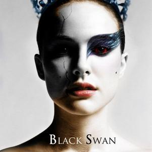 Natalie Portman dans Black Swan