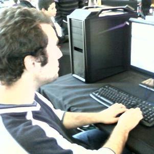 tournoi de jeux vidéos