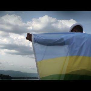 le RWANDA est dans mon coeur .