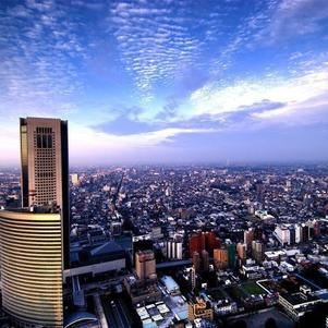 Tokyo :)