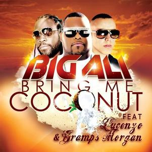Bring Me Coconut feat Lucenzo & Gramps Morgan
