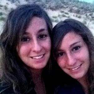 Laura et Claudia