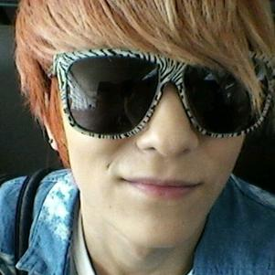 L.JOE ~ Teen Top.