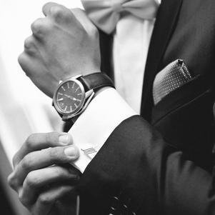 """""""La véritable élégance consiste à être un Homme remarquable"""""""