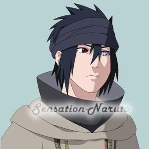 Sasuke-sama.