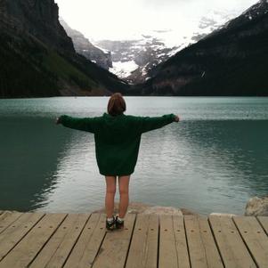 Lake Louise <3