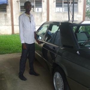 ma coche kw