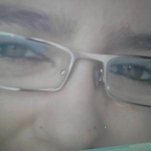 voici mes yeux