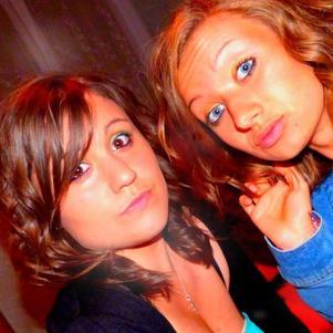 [ 2012 ] , Avec la cousine.<3