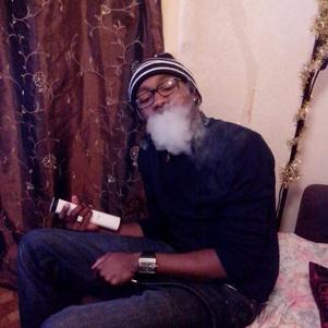 En mode fumette :)