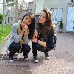 Ma Meilleure amie♥♥