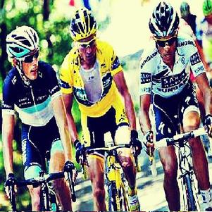 Andy,Thomas & Alberto <3