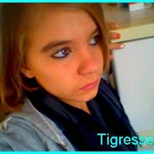 Tigresse ( Grrrr ! )